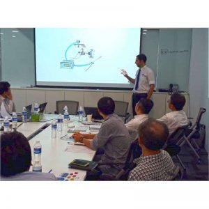 Training seminar in Southeast Asia 2018