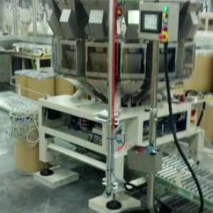 BlendSave Installed in Multi-National Factory