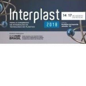 Interplast 2018, Brazil
