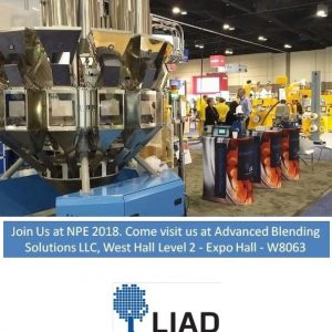 Join Us at NPE 2018!