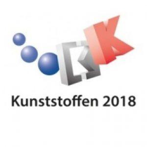 Kunststoffen 2018