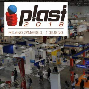 PLAST Milan 2018