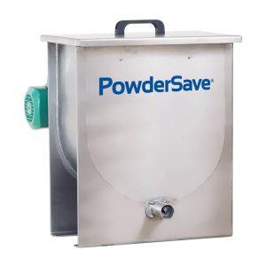PowderSave-V