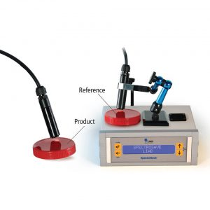 SpectroSave — спектрометр
