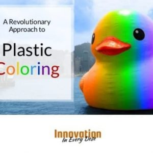 Revolutionary Approach to Plastic Coloring – LIAD 2018