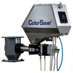 Gravimetric dosing of additives at high temperatures? Nothing to sweat about