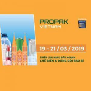 Propak Vietnam 2019