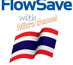 FlowSave Incorporating Small & Accurate Feeding
